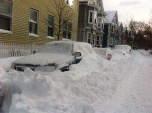 snow days 410